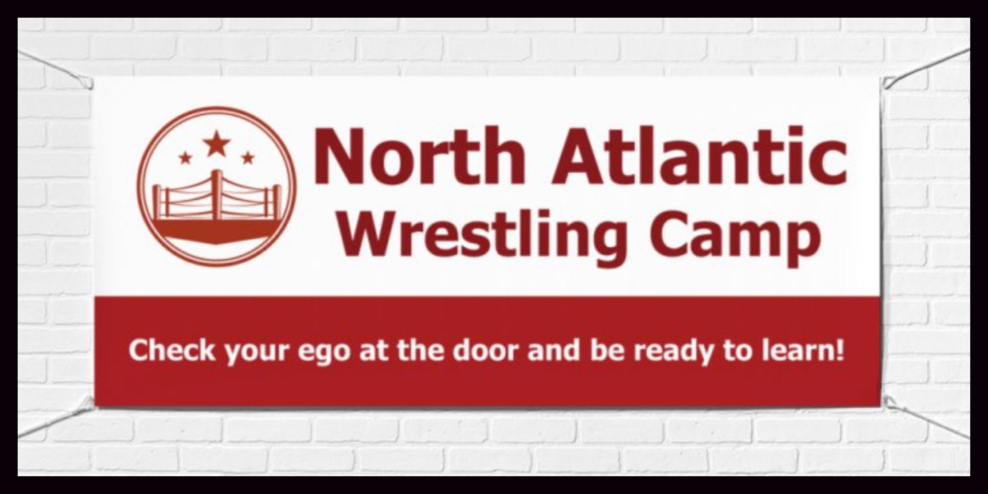 North Atlantic Wrestling Camp